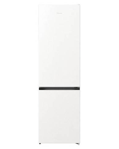 Kombinácia chladničky s mrazničkou Hisense Rb434n4aw2 biela