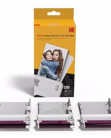 "Náplň Kodak Cartridge 2,1x3,4"" 30-pack"
