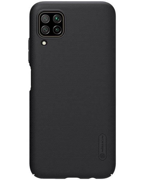 Nillkin Kryt na mobil Nillkin Super Frosted na Huawei P40 Lite čierny