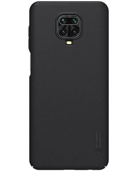 Nillkin Kryt na mobil Nillkin Super Frosted na Xiaomi Redmi Note 9