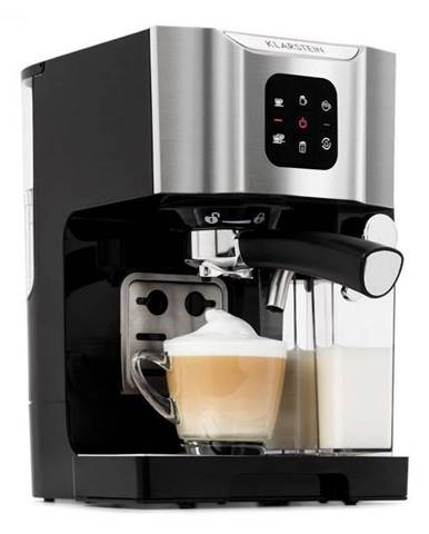 Espresso Klarstein BellaVita siv