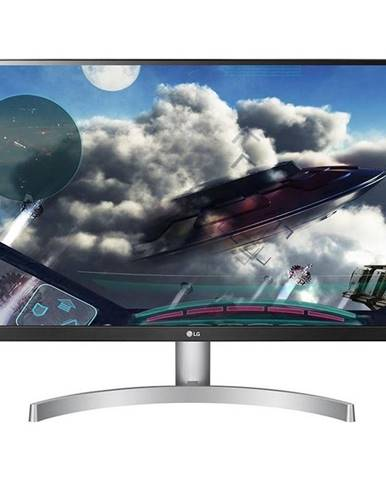 Monitor LG 27UL600-W