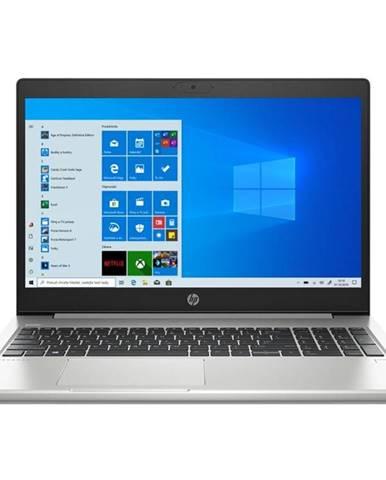 Notebook HP ProBook 455 G7 strieborný