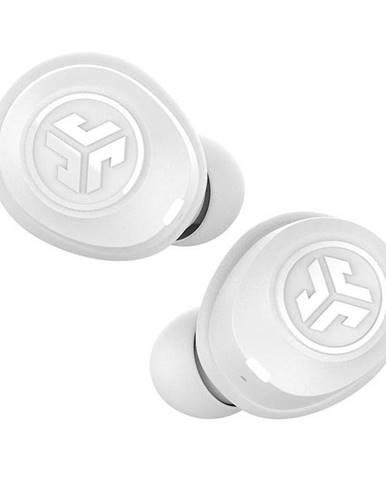 Slúchadlá JLab JBuds Air True Wireless Earbuds biela