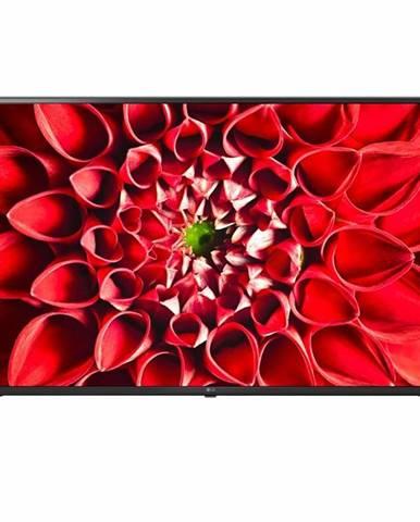 Televízor LG 75UN7100 čierna