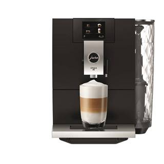 Espresso Jura ENA8 Touch Full Metropolitan Black
