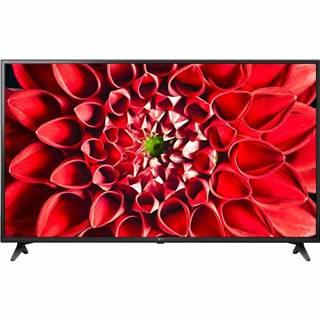 Televízor LG 70UN7100 čierna