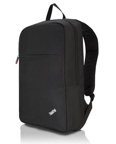 "Batoh na notebook  Lenovo ThinkPad Basic Backpack pro 15,6"" čierny"