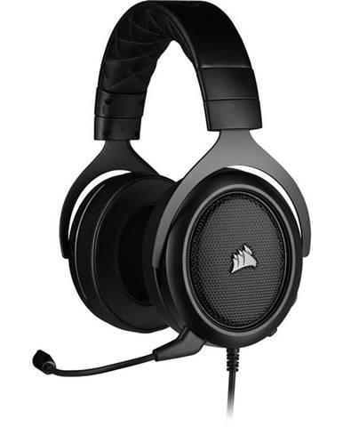 Headset  Corsair HS50 Pro čierny