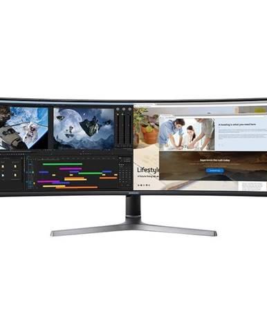 Monitor Samsung C49RG90