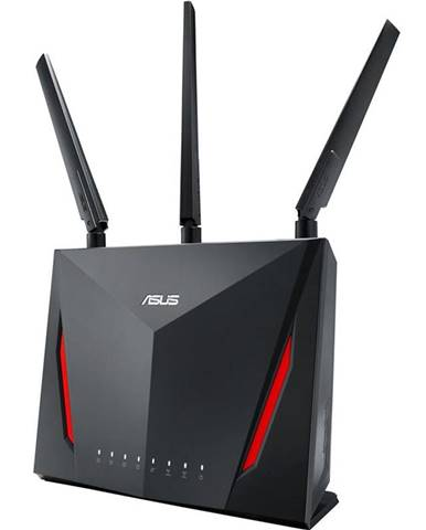 Router Asus RT-AC86U - AC2900 Dual-band Gigabit