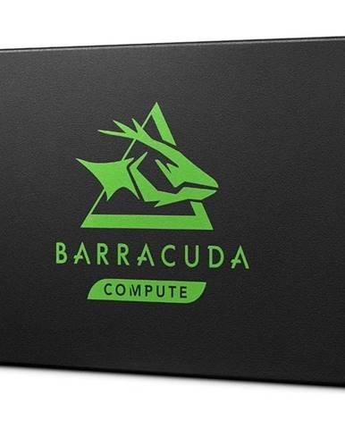 SSD Seagate BarraCuda 120 2,5&