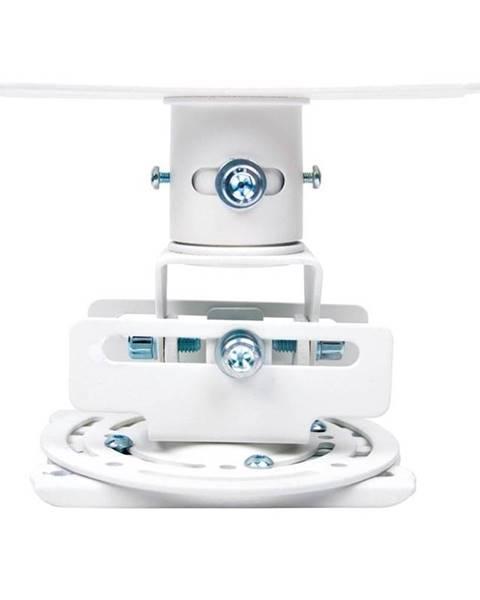Optoma Držiak Optoma univerzální stropní, 70mm, 15kg - bílý