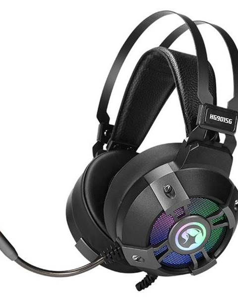 Marvo Headset  Marvo HG9015G čierny