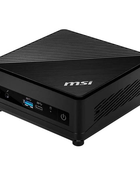 MSI PC mini MSI Cubi 5 10M-008BEU