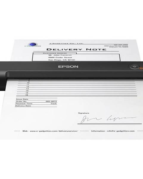 Epson Skener  Epson WorkForce ES-50