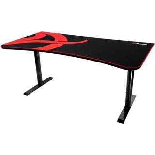 Herný stôl Arozzi Arena 160 x 82 cm čierny