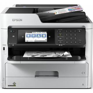 Tlačiareň multifunkčná Epson WorkForce PRO WF-M5799dwf