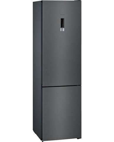 Kombinácia chladničky s mrazničkou Siemens iQ300 Kg39nxxda
