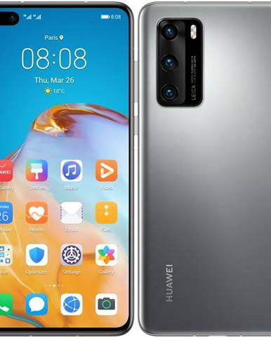 Mobilný telefón Huawei P40