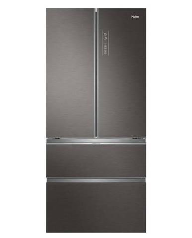 Kombinácia chladničky s mrazničkou Haier Hb18fgsaaa