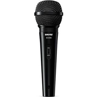 Mikrofón Shure SV200