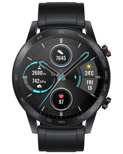 Honor Inteligentné hodinky Honor Watch Magic 2 46 mm - Minos Black