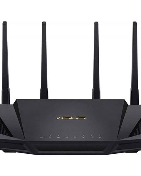 Asus Router Asus RT-AX58U - AX3000 dvoupásmový Aimesh router