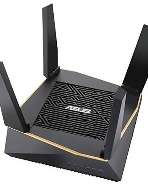 Asus Router Asus RT-AX92U - AX6100 třípásmový Aimesh router