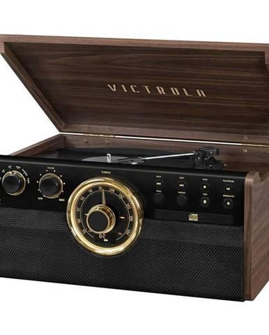 Gramofón Victrola VTA-270B dreven