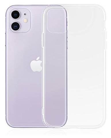Kryt na mobil PanzerGlass na Apple iPhone 11 priehľadný