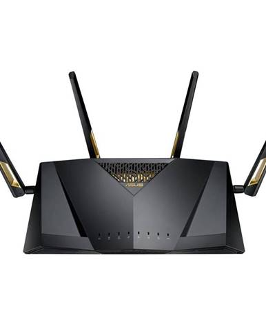 Router Asus RT-AX88U - AX6000, Aimesh