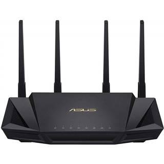 Router Asus RT-AX58U - AX3000 dvoupásmový Aimesh router