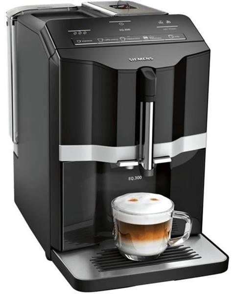 Siemens Espresso Siemens EQ.300 Ti351209rw čierne