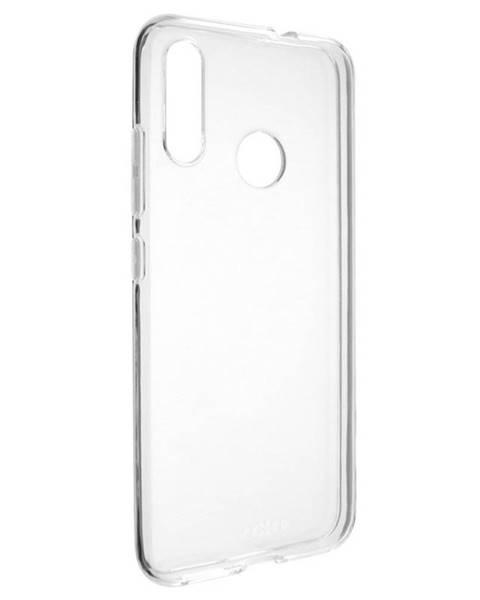FIXED Kryt na mobil Fixed na Motorola E6 Plus priehľadný