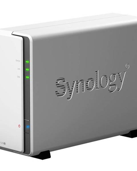 Synology Sieťové úložište Synology DS120j