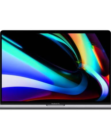 "Notebook Apple MacBook Pro 16"" s Touch Bar 512 GB"