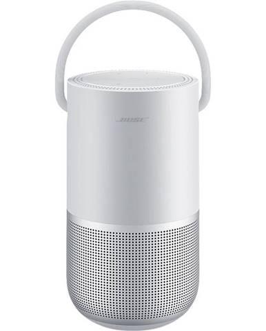 Prenosný reproduktor Bose Home speaker Portable strieborný