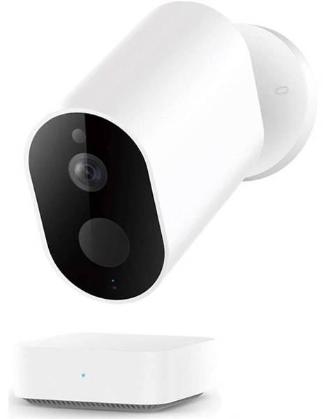 IMILAB IP kamera Imilab Outdoor Security EC2 + brána biela