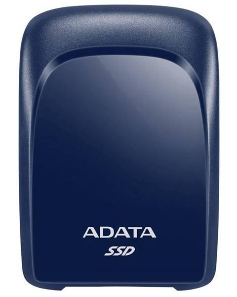 ADATA SSD externý Adata SC680 480GB modrý