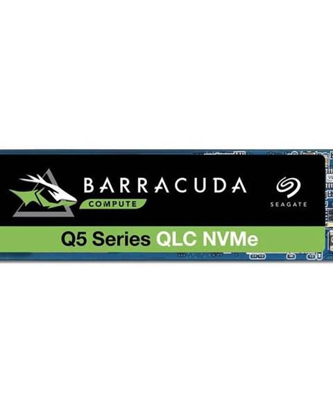 Seagate SSD Seagate BarraCuda Q5 NVMe M.2 500GB