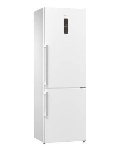 Kombinácia chladničky s mrazničkou Gorenje Superior Nrk6192twi