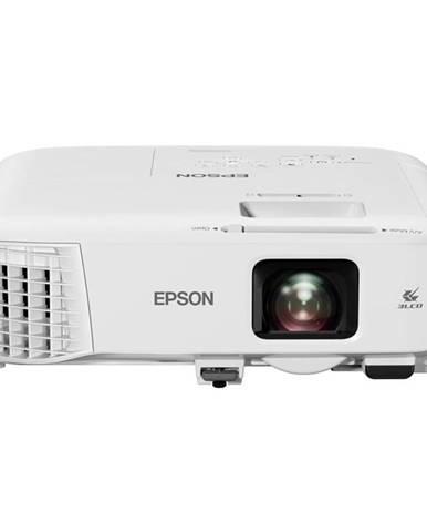 Projektor  Epson EB-E20 biely