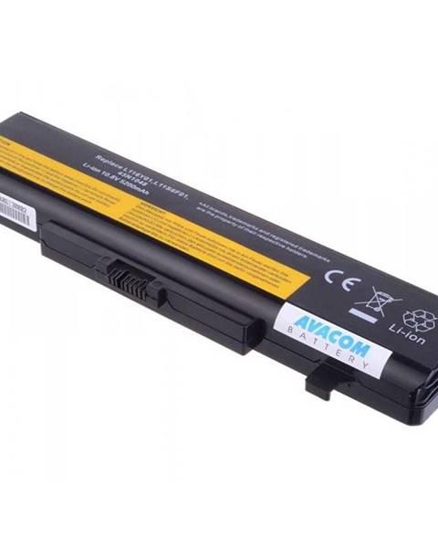 Avacom Batéria Avacom pro Lenovo IdeaPad G580, Z380, Y580 series Li-Ion 11