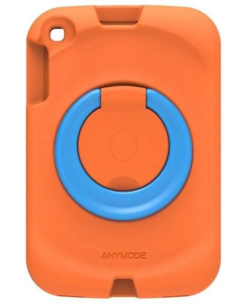 Samsung Kryt  Samsung Kids Cover na Galaxy Tab A 10.1 2019 oranžový