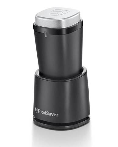 Vakuovačka FoodSaver VS1192X  čierna/strieborn