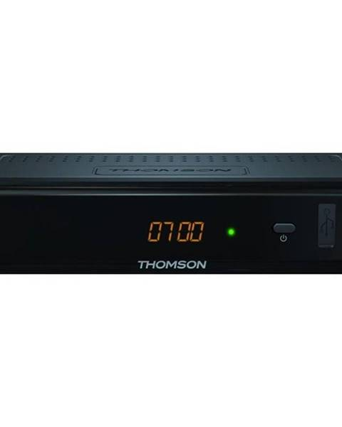 Thomson Set-top box Thomson Tht741fta čierny