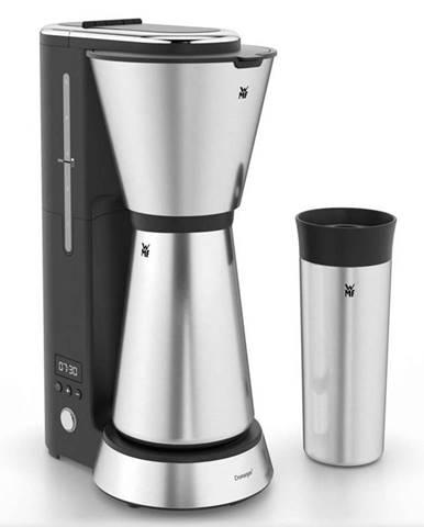 Kávovar WMF Kitchenminis® Aroma 412260011 nerez