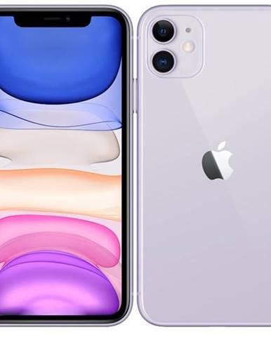 Mobilný telefón Apple iPhone 11 256 GB - Purple