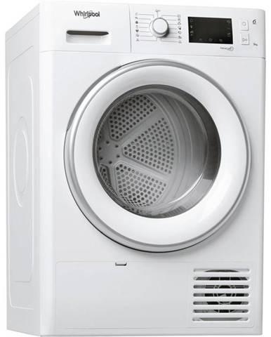 Sušička bielizne Whirlpool FreshCare+ FT M22 9X2S EU biela